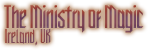 Irish Ministry of Magic